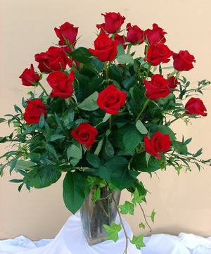 Roses from Calabasas Flowers - delivered straight to you from our professional florist